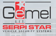 Gemel vehicle security systems